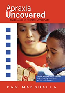 Apraxia Uncovered: Seven Stages Of Phoneme Development