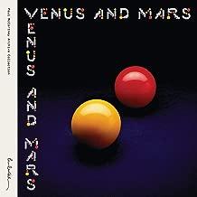 Venus And Mars (Remastered)