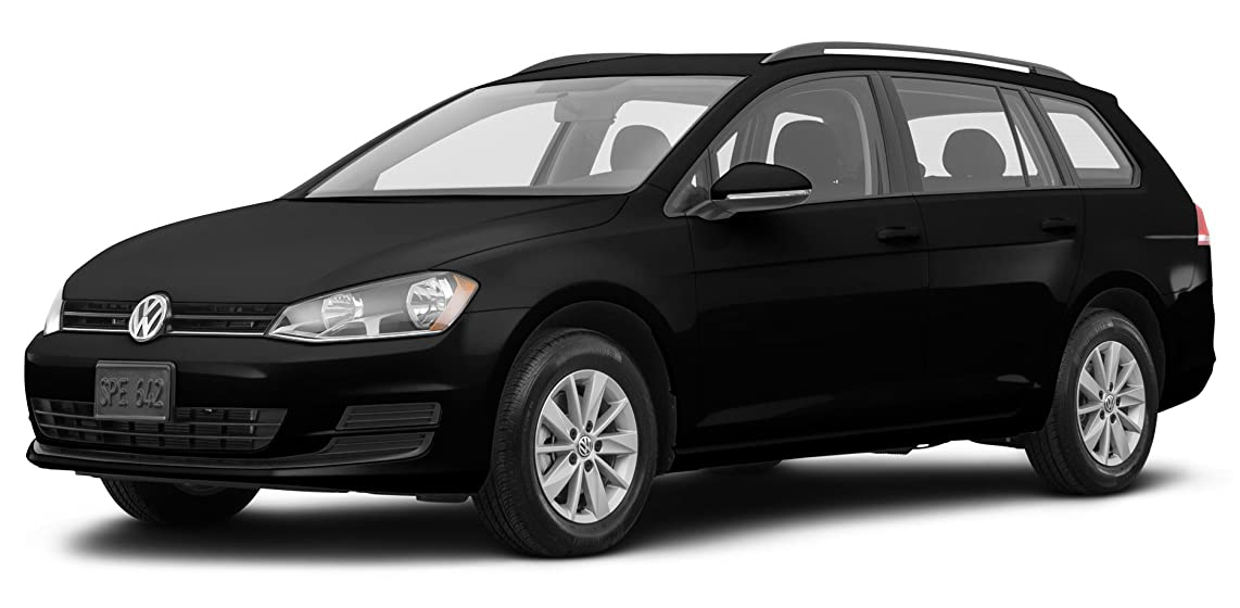 Amazon 2016 Volkswagen Golf SportWagen Reviews and