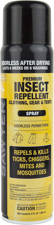 Sawyer Premium Insect Repellent SP602