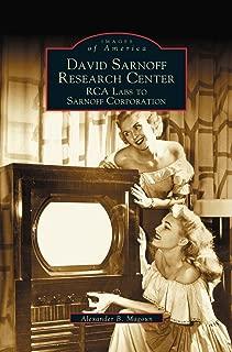 David Sarnoff Research Center: RCA Labs to Sarnoff Corporation