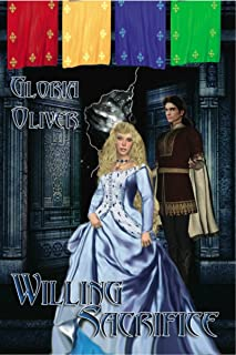 Willing Sacrifice (English Edition)