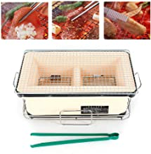 Best hibachi grill portable Reviews