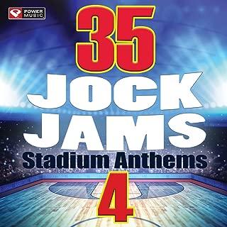 35 Jock Jams 4 - Stadium Anthems