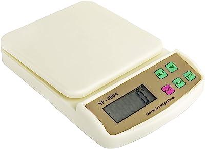 Ashoka's Mart SATVIKAYA Electronic Multipurpose Digital Scale Weight Machine for Kitchen (Design 2)