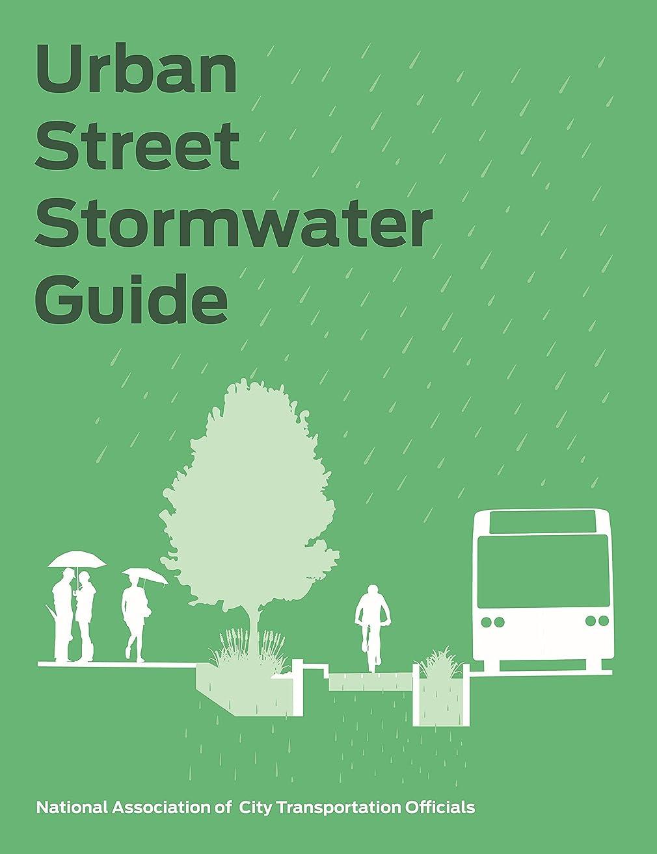 ホール漏斗科学者Urban Street Stormwater Guide