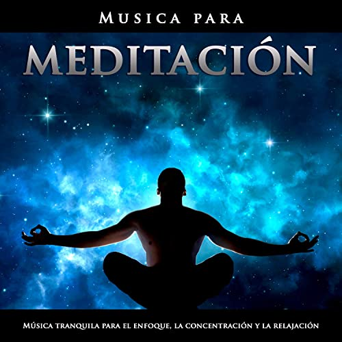 Musica para meditación - Musica para yoga by Meditaciónessa ...