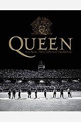 Queen: The Neal Preston Photographs Capa dura