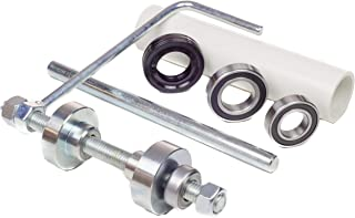 Kit King USA - for Whirlpool W10435302 Tub Bearing Pusher Install Tool with Seal and Bearings, Bravos XL, AP5325033, W10447783, Washing Machine Appliance Parts