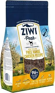 ZiwiPeak ジウィピーク エアドライ・ドッグフード ニュージーランド フリーレンジチキン 2.5kg