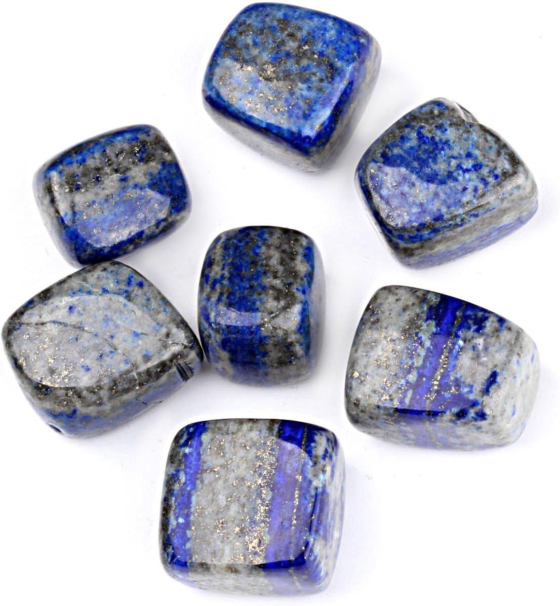 tumbled lapis lazuli blue gemstone lapis lazuli chakra stone