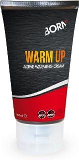 Crema Calentamiento Born Warming Up