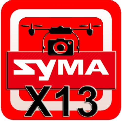 X13 DRONE