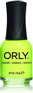 Orly Nail Lacquer Thrill Seeker 18ml-20849