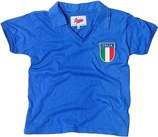 Italy 1982 Kids Shirt