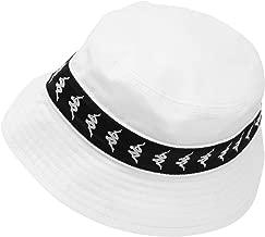 Obling Cappello estivo unisex protegge dai raggi UV, Khaki a tesa larga