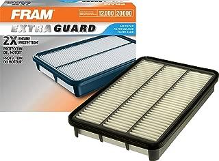 FRAM CA8067 Extra Guard Rigid Rectangular Panel Air Filter