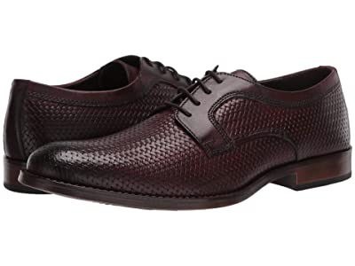 Steve Madden Maintain Oxford (Burgundy) Men