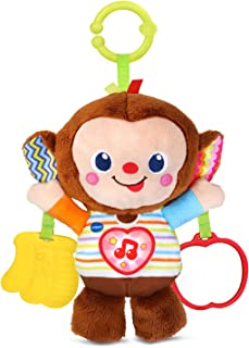 VTech Cuddle and Swing Monkey