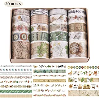 washi masking tape uk