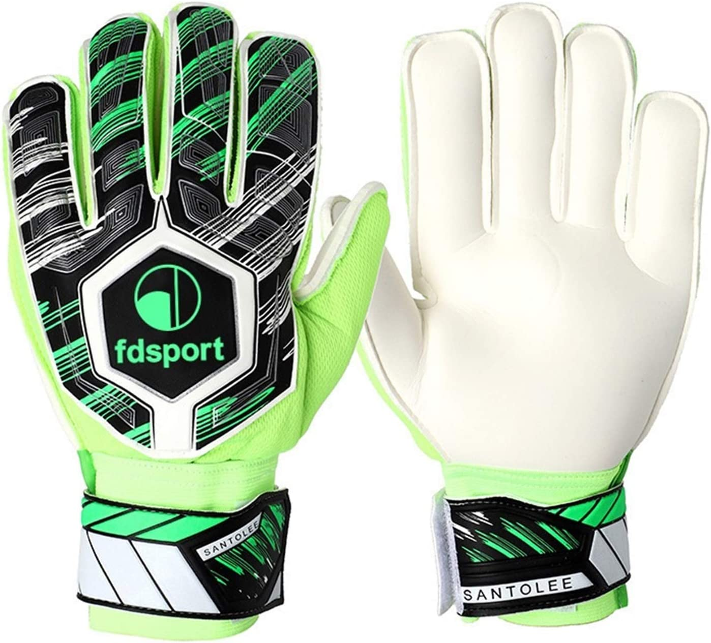 ZHIZI Goalkeeper Gloves OFFicial mail Sales results No. 1 order Receiver Sports Unise