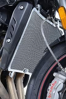 Ducati 1200 Multistrada 15- Multistrada Enduro Multistrada 1260 R/&G Racing 5055780341909 retina prot.radiatore olio acciaio inox 950 Multistrada 17-