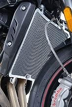 R&G Radiator Guard For Triumph Street Triple R 765 '18, Street Triple S 765 '18 & Street Triple RS 765 '18 Black