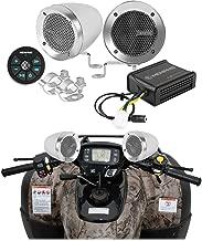 Memphis Bluetooth ATV Audio w/Handlebar Speakers For Can-Am Outlander