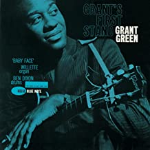 Best grant green first recordings Reviews