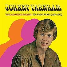 FARNHAM,JOHNNY - Rose Coloured Glasses The Early Years 1967-1970 (2019) LEAK ALBUM