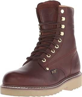 Men's 8 Inch Farm Boot-M