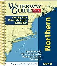 Waterway Guide 2019 Northern