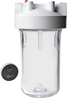 AO Smith Single-Stage Whole House Water Filter - Included Replacement Timer