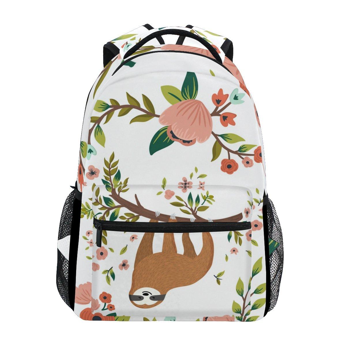 ZZKKO 美人鱼女孩独角兽儿童背包书包适合学步男孩女孩