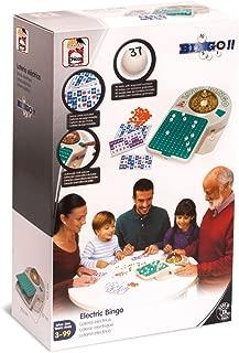 Chicos Electric Bingo 24-Cards