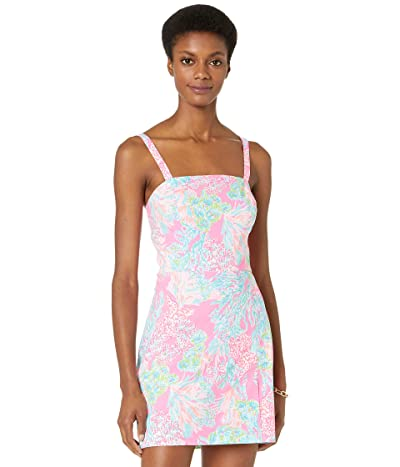 Lilly Pulitzer Lawless Romper