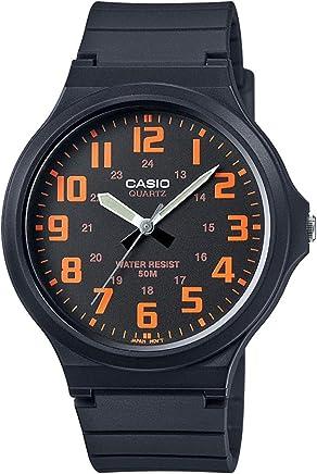 Casio Collection Herren-Armbanduhr MW2404BVEF