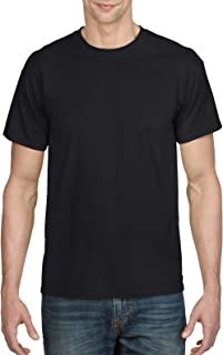 Best 50 cotton 50 polyester mens t-shirts Reviews