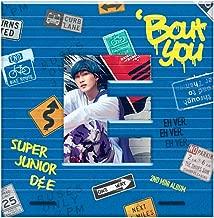 super junior d&e bout you album