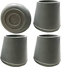 PCP Replacement Walker Commode Tips