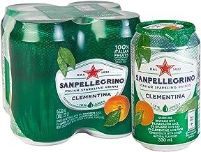 Sanpellegrino Clementina ISD (Mandarin), 24 x 330 ml, Clementina