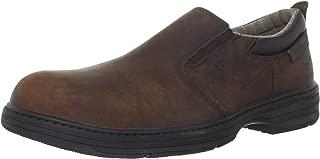 Men's Conclude Steel Toe Work Shoe