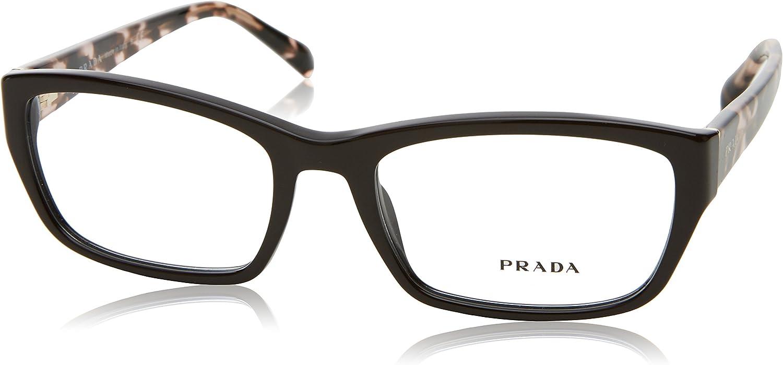 Prada Women's PR 18OV Eyeglasses