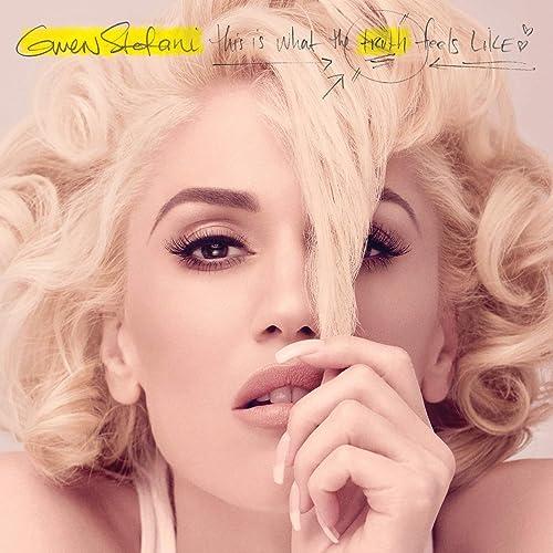 Asking 4 It [feat  Fetty Wap] by Gwen Stefani on Amazon