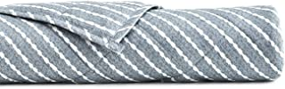 YnM Weighted Blanket (15 lbs, 48''x72'', Twin Size) | 3.0...