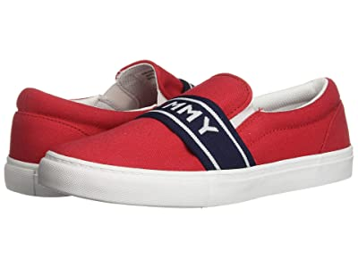 Tommy Hilfiger Lourena 2 (Red) Women
