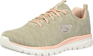 Skechers Sneaker Donna Graceful Twisted Fortune