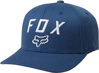Fox Racing Men's Legacy Moth 110 Snapback, Dusty Blue, One Size