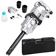 "Goplus 1"" Air Impact Wrench Gun Heavy Duty Pneumatic Tool Long Shank Commercial Truck Mechanics..."