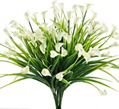 Best faux peace lily plant Reviews